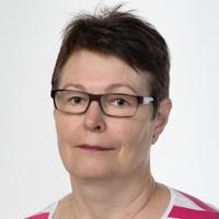 Iris Kivinen