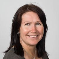 Maria Nordberg