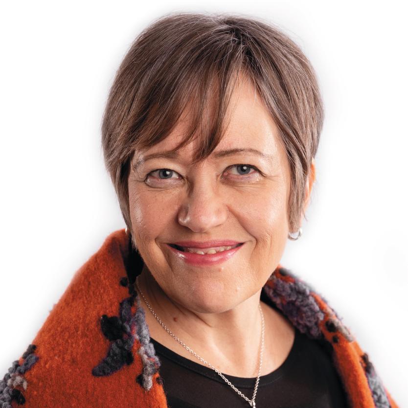 Kaisa-Leena Hannikainen